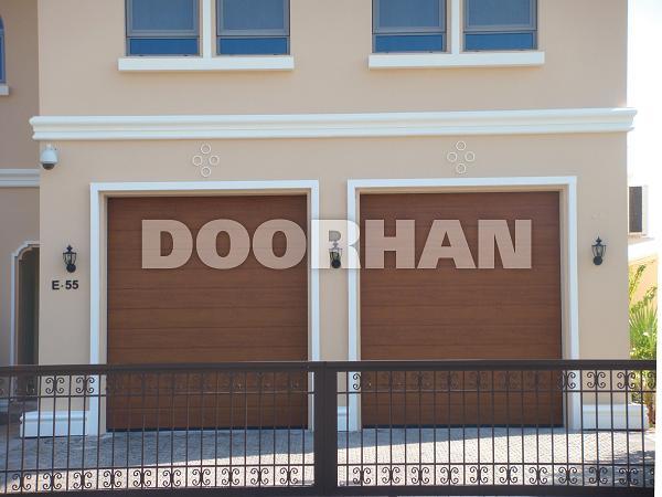 Рулонные ворота для гаража - цены и характеристики